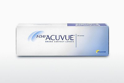 コンタクトレンズ Johnson & Johnson 1 DAY ACUVUE 1D2-30P-REV