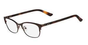 Calvin Klein CK7395 223 BROWN