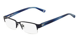 MarchonNYC M-SUTTON 470 SATIN NAVY