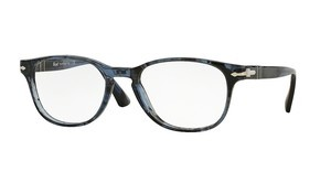 Persol PO3085V 1031 STRIPED BLUE