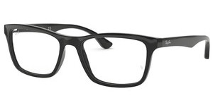 Ray-Ban RX5279 2000 SHINY BLACK