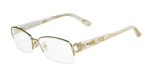 Salvatore Ferragamo SF2104R 717 SHINY GOLD