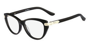 Salvatore Ferragamo SF2720 001 BLACK