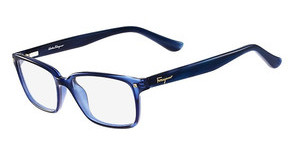 Salvatore Ferragamo SF2733 424 BLUE