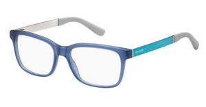 Tommy Hilfiger TH 1323 0I2 BLUE TURQ