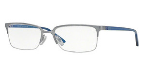 Versace VE1219 1262 BRUSHED GUNMETAL