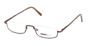 Vienna Design UN347 01 brown