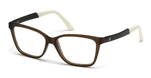 Web Eyewear WE5188 049 braun dunkel matt