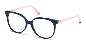 Web Eyewear WE5199 090 blau glanz