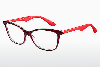 デザイナーズ眼鏡 Carrera CA6618 0RB - Burgcoral