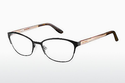 デザイナーズ眼鏡 Carrera CA6649 SQU - Blacknude