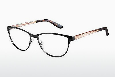 デザイナーズ眼鏡 Carrera CA6651 SQU - Blacknude