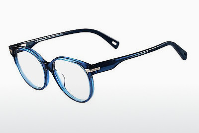 デザイナーズ眼鏡 G-Star RAW GS2641 THIN ARLEE 425 - グリーン, Dark, Blue