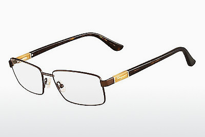 デザイナーズ眼鏡 Salvatore Ferragamo SF2116 208