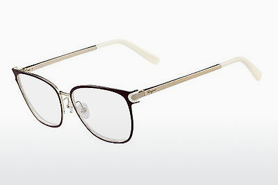 デザイナーズ眼鏡 Salvatore Ferragamo SF2150 542