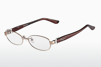 デザイナーズ眼鏡 Salvatore Ferragamo SF2507A 601