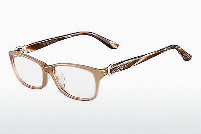デザイナーズ眼鏡 Salvatore Ferragamo SF2629R 664