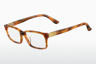 デザイナーズ眼鏡 Salvatore Ferragamo SF2636 225