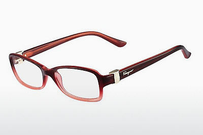 デザイナーズ眼鏡 Salvatore Ferragamo SF2654R 615