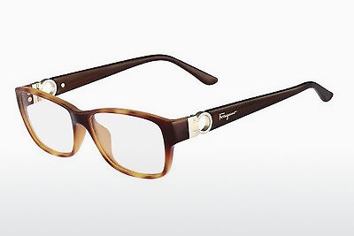 デザイナーズ眼鏡 Salvatore Ferragamo SF2666R 212