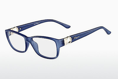 デザイナーズ眼鏡 Salvatore Ferragamo SF2666R 414