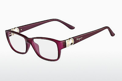 デザイナーズ眼鏡 Salvatore Ferragamo SF2666R 525