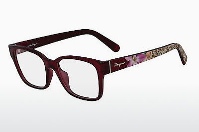 デザイナーズ眼鏡 Salvatore Ferragamo SF2778 613
