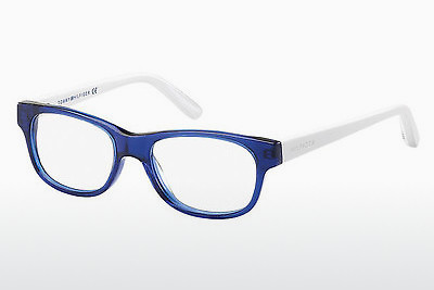 デザイナーズ眼鏡 Tommy Hilfiger TH 1075 W0Q - Bluewhite
