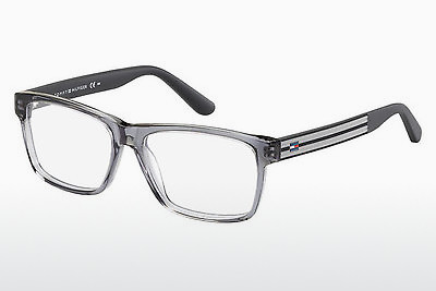デザイナーズ眼鏡 Tommy Hilfiger TH 1237 1I7 - Greymtblk