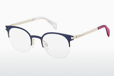 デザイナーズ眼鏡 Tommy Hilfiger TH 1382 QEK - Mtblue