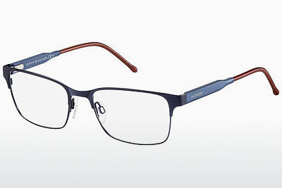 デザイナーズ眼鏡 Tommy Hilfiger TH 1396 R1W - Mtblue