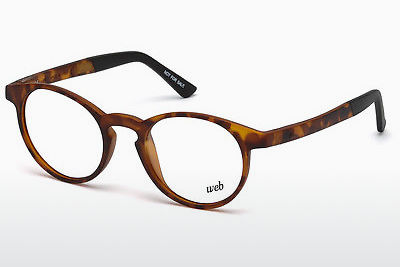デザイナーズ眼鏡 Web Eyewear WE5186 053 - ハバナ, Yellow, Blond, Brown