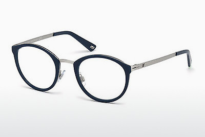 デザイナーズ眼鏡 Web Eyewear WE5193 017 - グレー, Matt, Palladium
