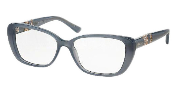 Bvlgari BV4102B 5321 TRANSPARENT GREY