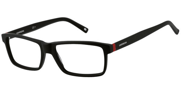 Carrera CA6207 QHC MTT BLACK