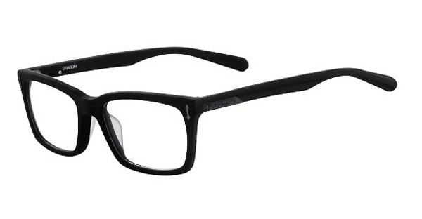 Dragon DR147 NATE 002 MATTE BLACK