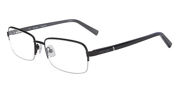 Nautica N7206 010 SATIN BLACK