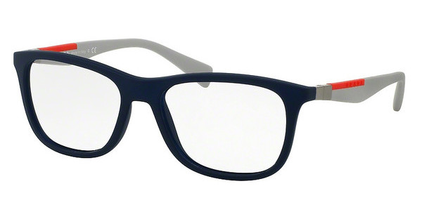 Prada Sport   PS 04FV UR51O1 BLUE RUBBER