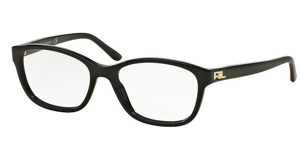 Ralph Lauren RL6140 5001 BLACK