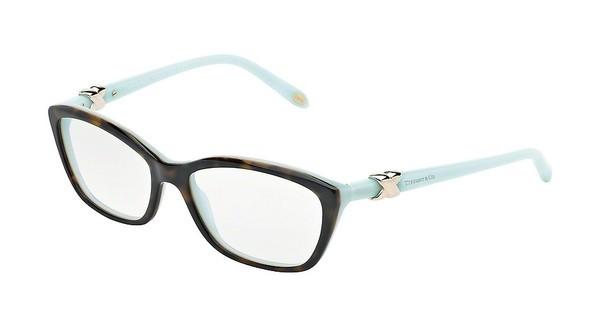 Tiffany TF2074 8134 TOP HAVANA/BLUE