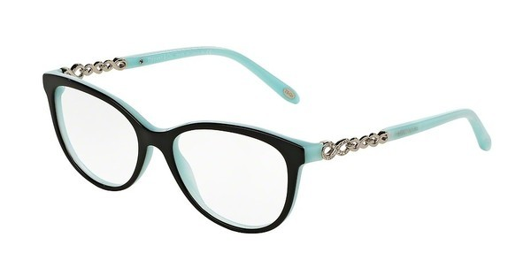 Tiffany TF2120B 8055 BLACK/BLUE