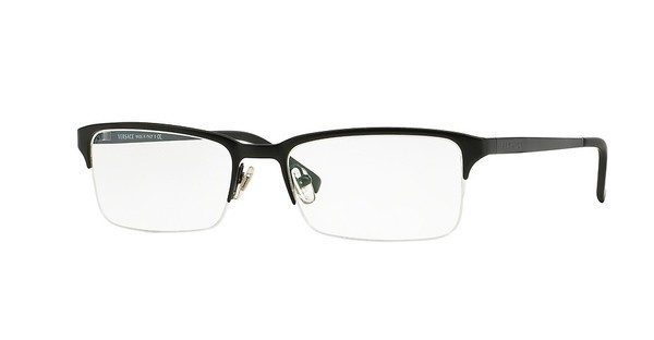 Versace VE1223 1261 MATTE BLACK