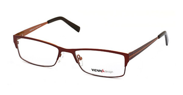 Vienna Design UN363 03 matt dark copper-matt light copper