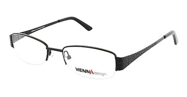 Vienna Design UN507 03 shiny black