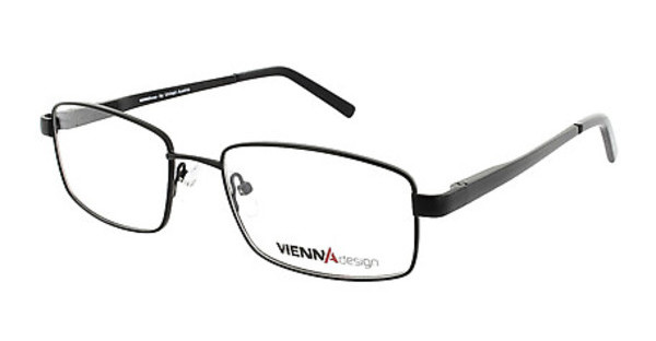Vienna Design UN512 01 semi-matt black