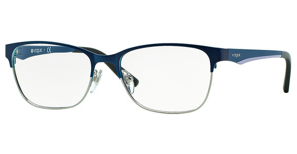 Vogue VO3940 964S BRUSHED BLUE/SILVER