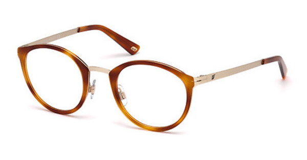 Web Eyewear   WE5193 032 gold