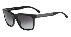 Boss BOSS 0670/S HXE/HD GREY SFBLCK CRBN (GREY SF)