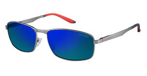Carrera CARRERA 8012/S R80/5Z GREY MLT GREENSMTDKRUTH