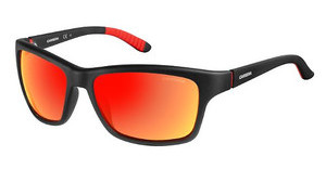 Carrera CARRERA 8013/S DL5/OZ RED SP PZMTT BLACK (RED SP PZ)